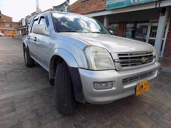 Chevrolet Luv D-max 3.0cc Mt 4x4 Aa