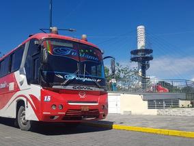 Bus Hino Fg