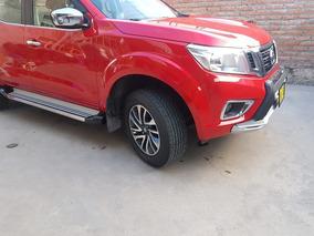 Nissan Np300 Frontier Diesel D/c 4wd Xe 2018 Nuevo