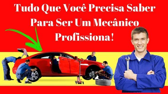 Mecânica Automotiva E Injeção - 19 Dvds Vídeo Aulas Cód 63