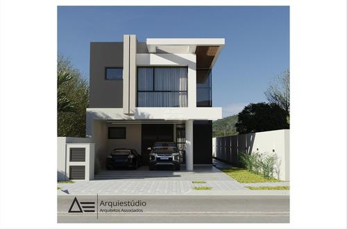 Sobrado - Residencial - 937226