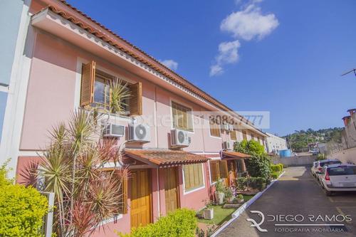 Imagem 1 de 28 de Casa Em Condomínio, 3 Dormitórios, 101 M², Espírito Santo - 136781