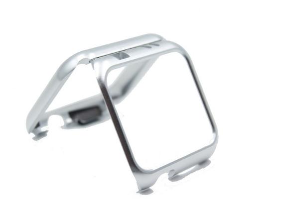Capa Case Bumper Para Apple Watch Cores 38/40/42/44mm