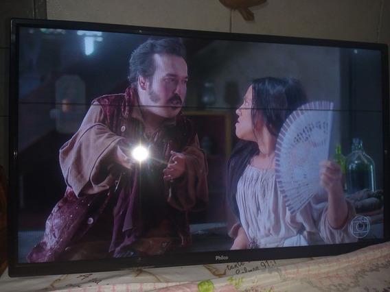 Tv Smart Philco 29 ( Tem Um Risco Mas Funciona Normal)