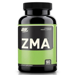Zma 90 Cápsulas Optimum Nutrition