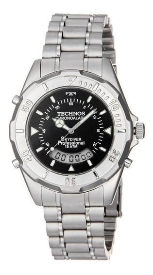 Relógio Technos Skydiver Masculino T20562/1p