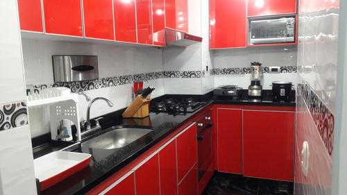 Vendo Hermoso Apartamento  Conjunto Cerrado Azahar Soacha