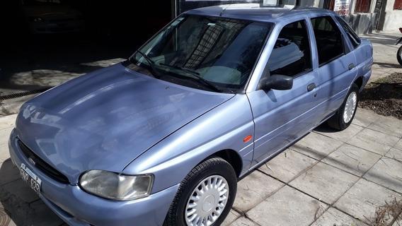 Peugeot 306 1.8 Xn Aa 1998 Gnc