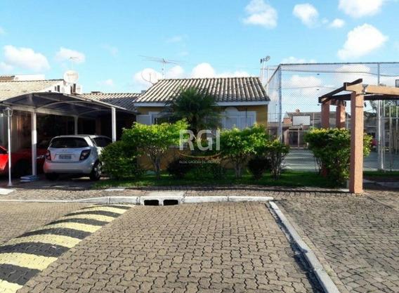 Casa Condomínio Em Rio Branco Com 3 Dormitórios - El56353417