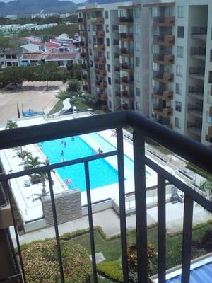 Apartamento En Arriendo Hacienda Peñalisa Ricaurte