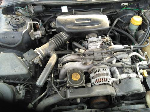 Subaru Legacy Sw Sucata Para Venda De Peças Pergunte