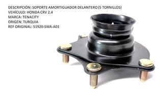 Soporte Amortiguador Delantero Honda Crv 2.4 (5 Tornillos)
