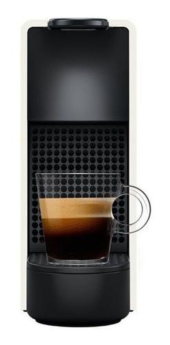 Imagen 1 de 3 de Cafetera Nespresso Essenza Mini C automática white para cápsulas monodosis 220V - 240V