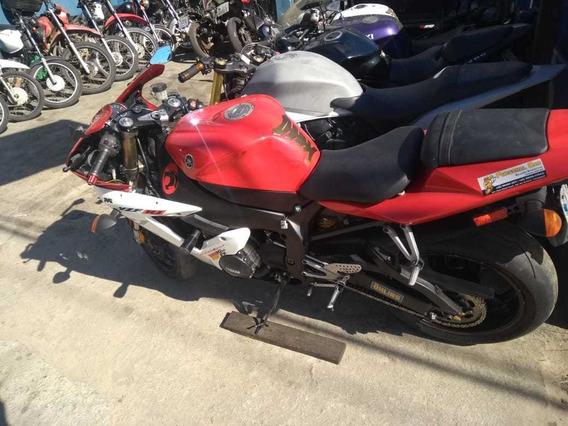 Yamaha Yzr