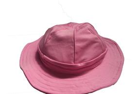 5 Chapéus Bebé Com Proteção Uv Upf 50+