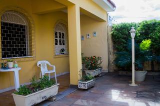 Casa Na Rua Campo Do Brito, Bairro: São José - Cp444