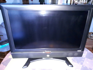 Tv Viewsonic Widescreen 32 N3250w Lcd Negro Impecable