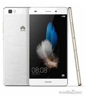 Huawei P8 Lite Blanco Celular