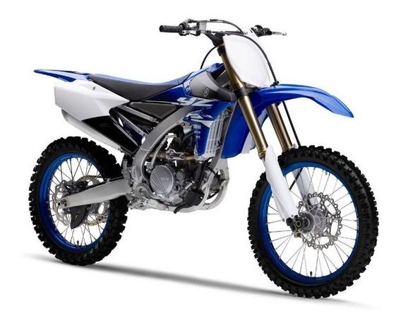 Yamaha Yz250f 2020 Entrega Ya