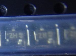 Kit C/ 04 Pçs Transistor Zh Ktn2907as ( Zh )