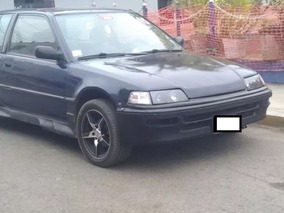 Honda Civic Ef Hatchbak 7000 Soles