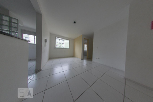 Apartamento Para Aluguel - Cidade Industrial, 2 Quartos,  52 - 893314510