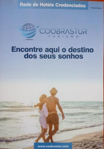 Imagem 1 de 5 de Planos Da Coobrastur Turismo
