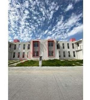Casa En Venta En Nuevo Desarrollo En Nopala Hgo.