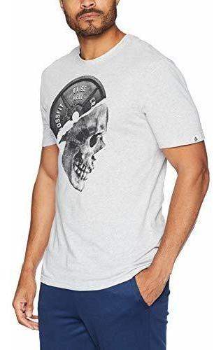 Camiseta Reebok Crossfit Ropa y Accesorios en Mercado