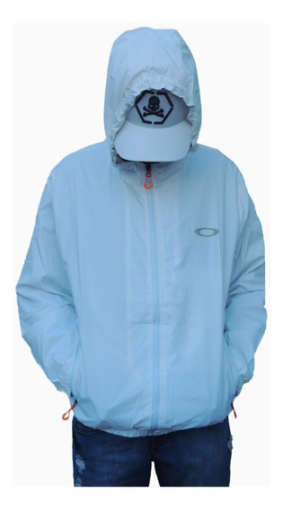 Jaqueta Corta Vento Impermeável Masculina Inverno Oakley