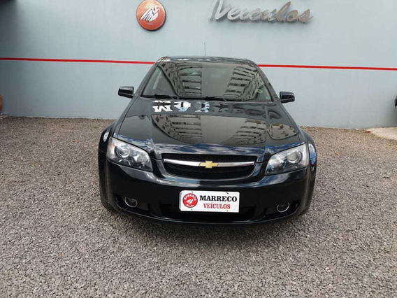 Chevrolet Omega Cd 3.0 Mpfi 4p 2009