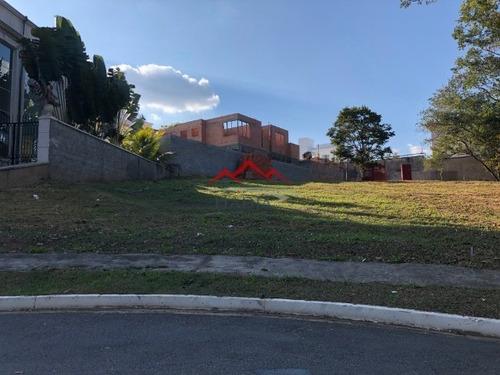 Terreno A Venda Em Condomínio Fechado Portal Da Primavera - Engordadouro Em Jundiaí. - Te00019 - 68447125