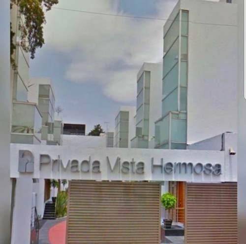 Casa En Venta En Condominio Horizontal A Un Paso De Centro Coyoacán