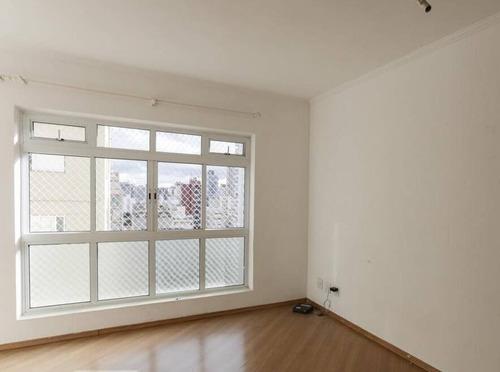 Imagem 1 de 15 de Apartamento À Venda Em Pinheiros Com 2 Quartos E 1 Vaga De Garagem - Apa21129