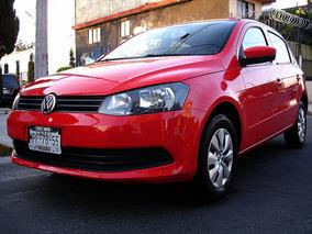 Volkswagen Gol 1.6 Comfortline Aa Mt 2013