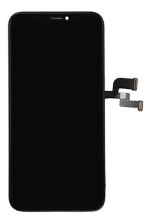Módulo Pantalla Vidrio Display Touch iPhone X 10 Oled Cuotas