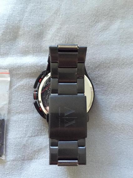 Relógio Armani Exchange Original Pouco Uso