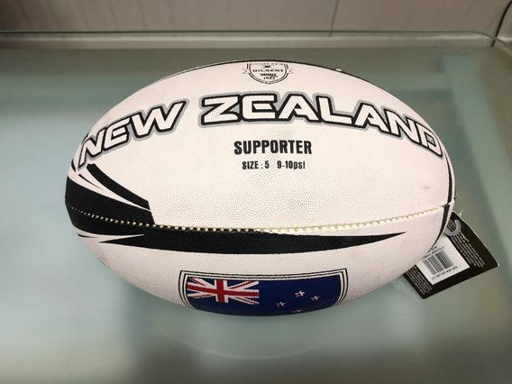 Pelota Gilbert Rugby Tamaño Size 5 Modelo 3