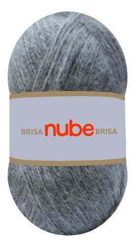 Imagen 1 de 3 de Hilado Nube Brisa X 1 Ovillo - 100 Grs. Por Color