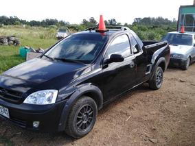 Chevrolet Montana 1.8 2006