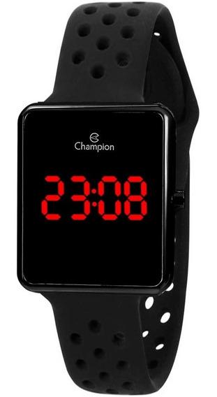 Relógio Champion Unisex Ch40081d