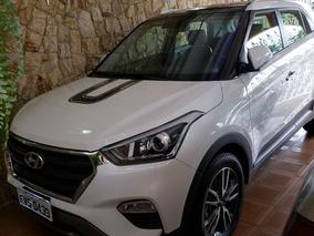 Hyundai Creta 2.0 Prestige Flex Aut. 2018 Unico Dono