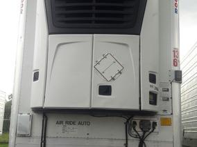 Caja Refrigerada 2012 Utility Carrier 2100 A