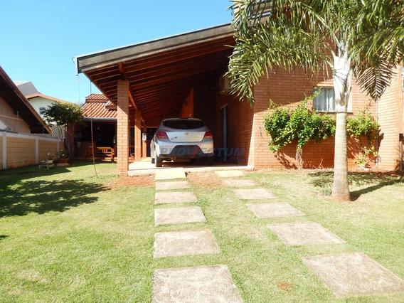 Casa À Venda Em Jardim Chapadão - Ca270267