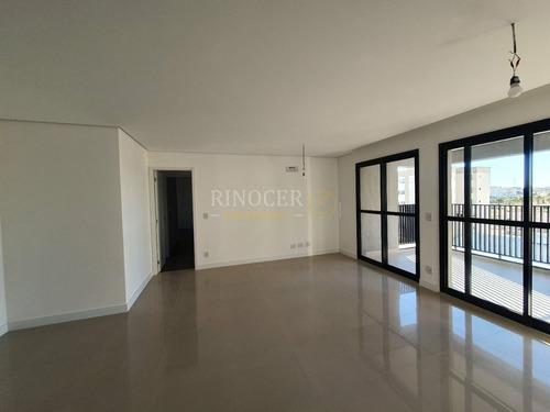 Imagem 1 de 13 de Apartamento Padrão Em Franca - Sp - Ap0034_rncr