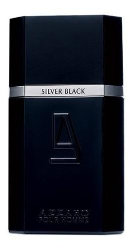 Perfume Silver Black Masculino