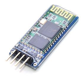 Módulo De Porta Serial Sem Fio Bluetooth Jy-mcu