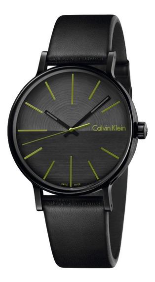 Relógio Calvin Klein Boost K7y214cl