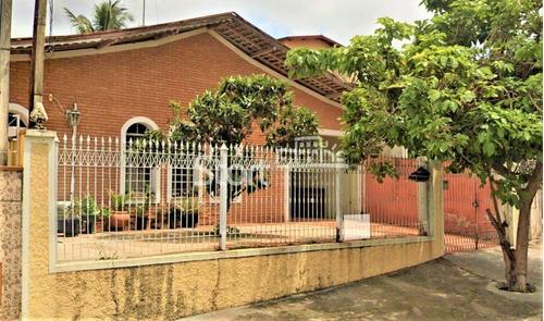 Imagem 1 de 14 de Casa À Venda Em Vila Nogueira - Ca091000