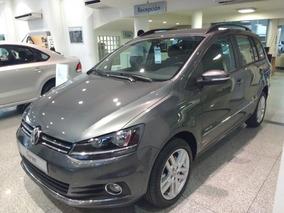 Volkswagen 0km Vw Suran Highline Financiado Tasa 0 2019 2